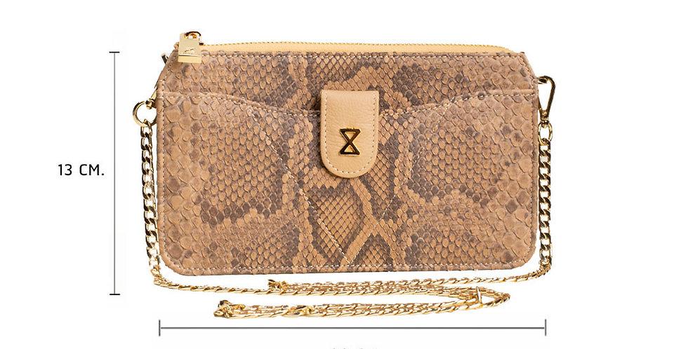 Lita Crossbody Bag Limited - Classic Beige