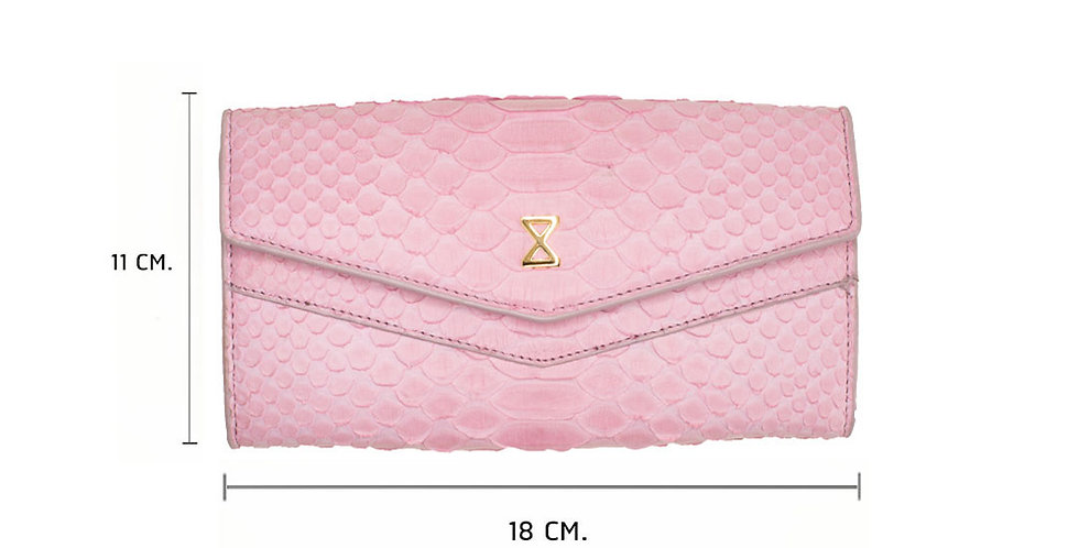 Lita Wallet Limited - Lavender Pink