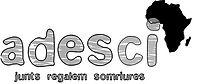 ADESCI logo BW