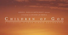 documental africa uganda children of god
