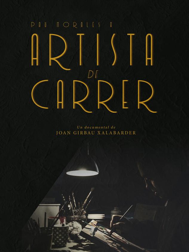ARTISTA DE CARRER