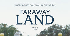 documental refugiados faraway land grecia atenas