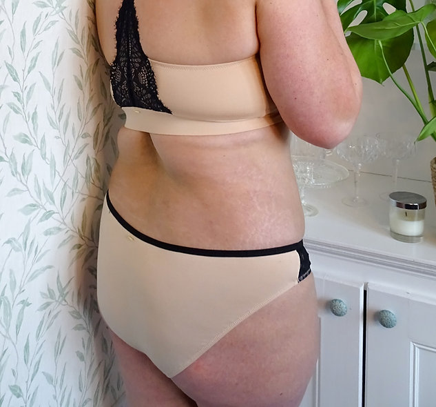 Lucy Low Rise Brief