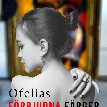 Gina Cinnamoni avslöjar konstnärskapets inre och hemliga passioner i sin debutroman.