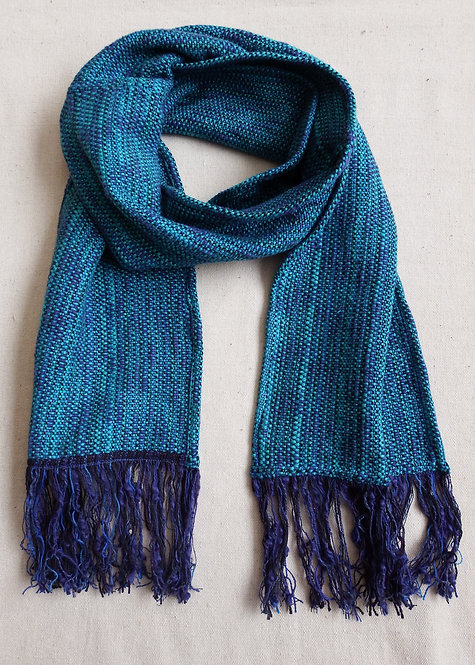 Ocean Flash | Scarf