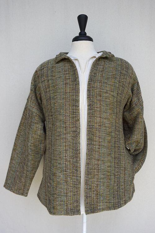 Sycamore | Short Coat