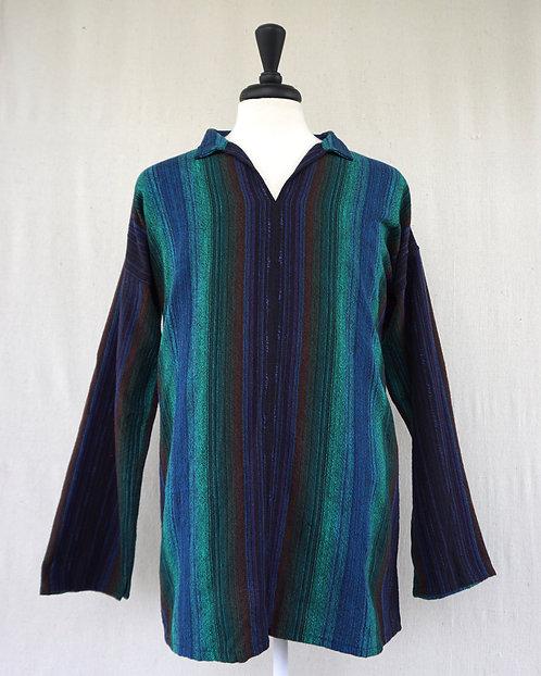 Black Peacock | Arming Shirt
