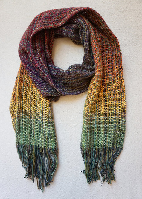 Autumn Forest | Scarf