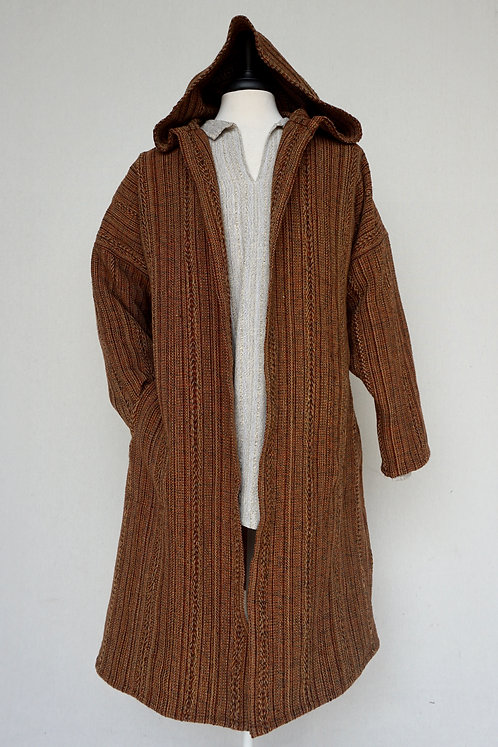 Brown Butterfly | Hunters Coat