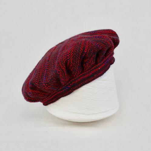 Scarlet Tanager | Hat