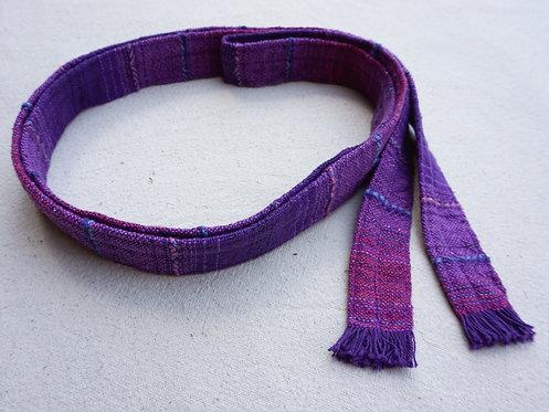Purple Passion | Belt