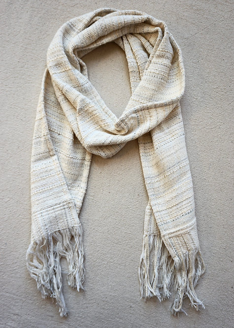 Silver Sands Scarf