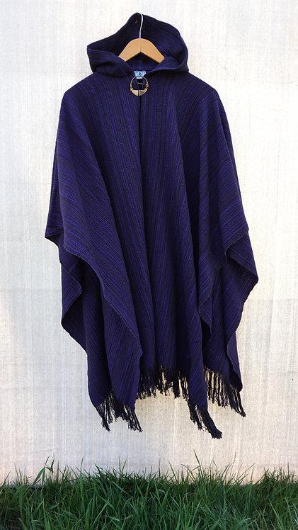 Purple Martin | Ruana