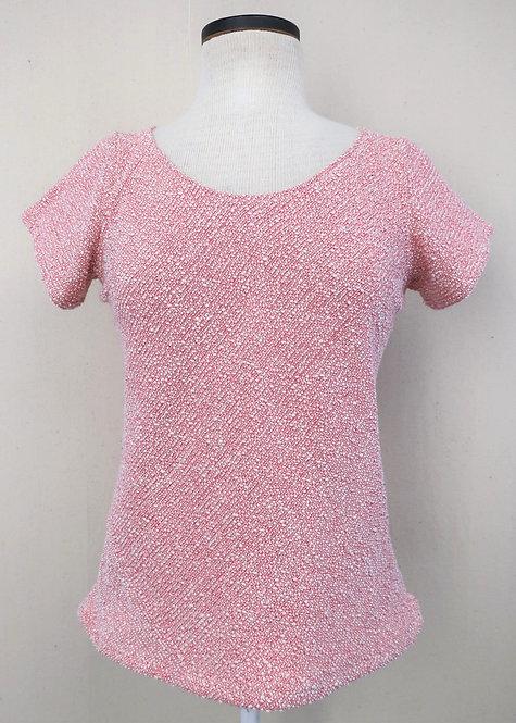 Blossom | Bias Cut Shirt