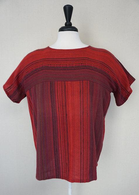 Cardinal | Boat Neck Shirt
