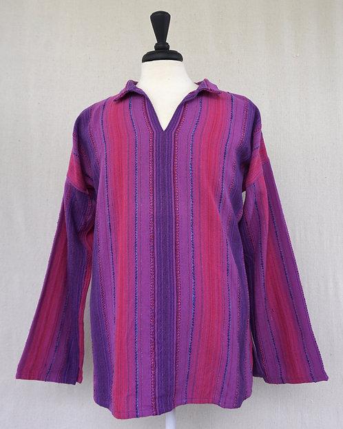 Purple Passion | Arming Shirt