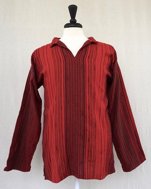 Cardinal | Arming Shirt