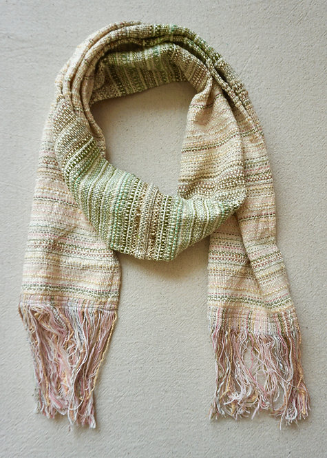Orchard Blossom Scarf