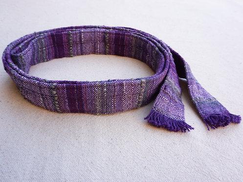 Lavender Fields   Belt