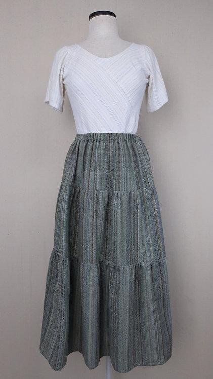 Sycamore | Three Tiered Skirt