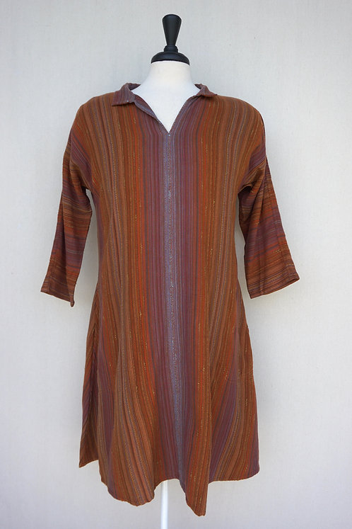 Sedona Canyon Tunic, Collared