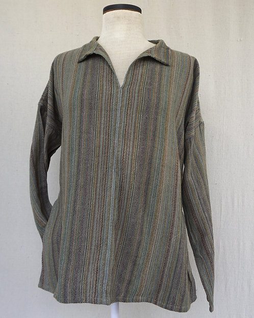 Sycamore Arming Shirt with Pockets