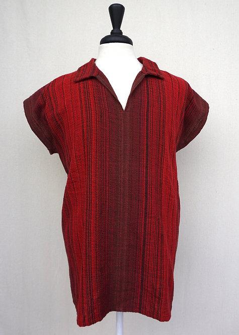 Cardinal | Collared Shirt