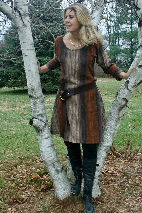 Kestrel Dress