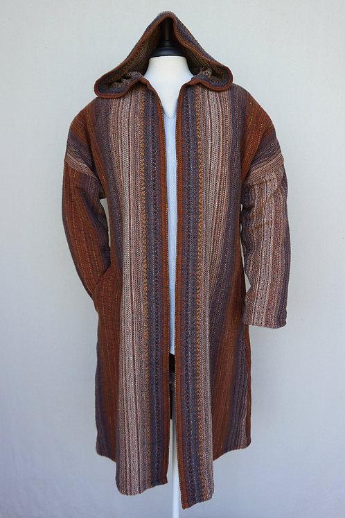 Kestrel Hunters Coat