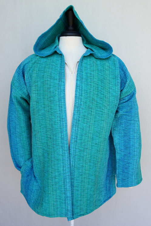 Turquoise Delight | Hunters Jacket