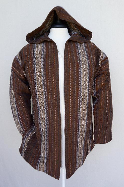 Brown Agate | Hunters Jacket