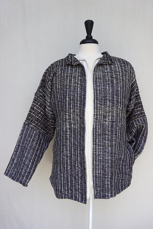 Aspen Dark Short Coat