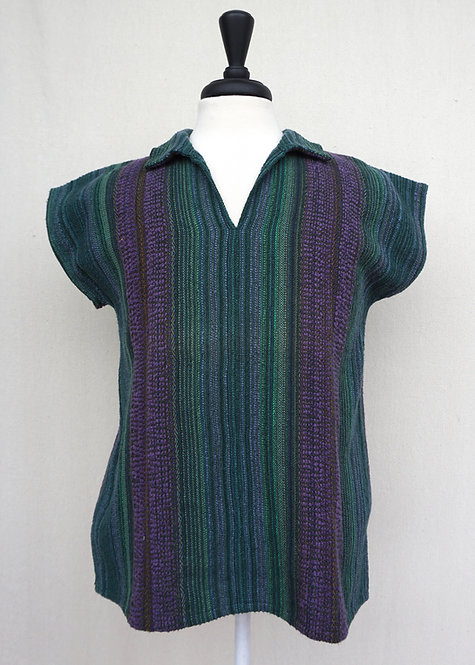 Iris | Collared Shirt