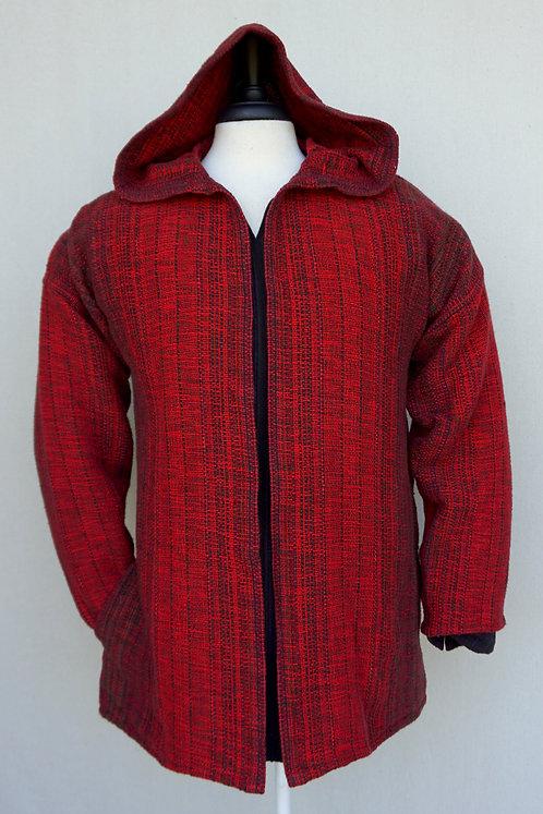 Cardinal | Hunters Jacket