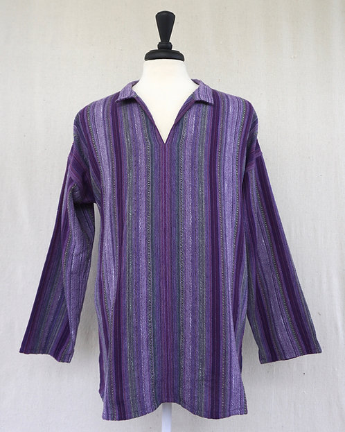 Lavender Fields | Arming Shirt