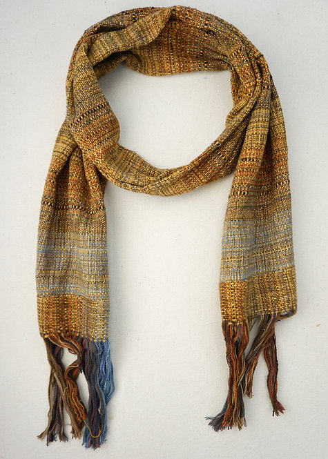 Gold Canyon | Scarf