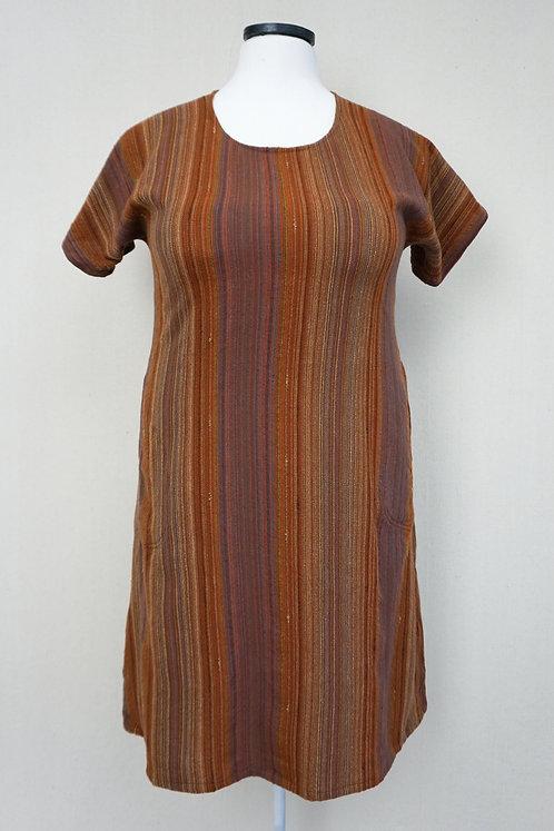 Sedona | Collared Dress