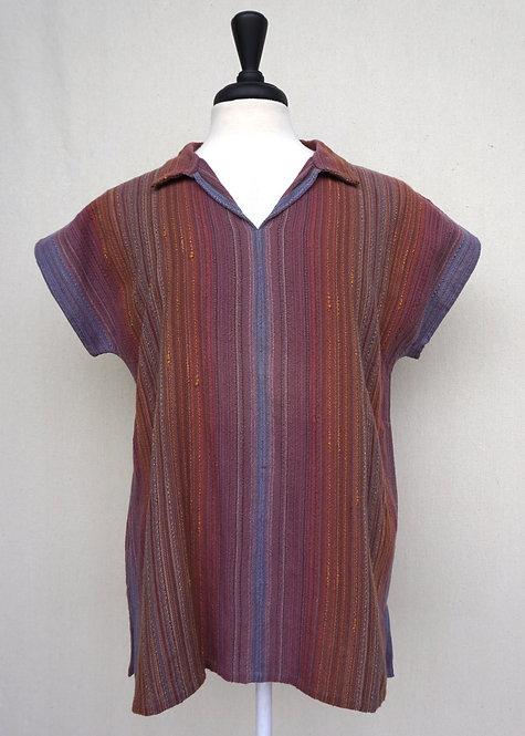 Canyon Dawn | Collared Shirt