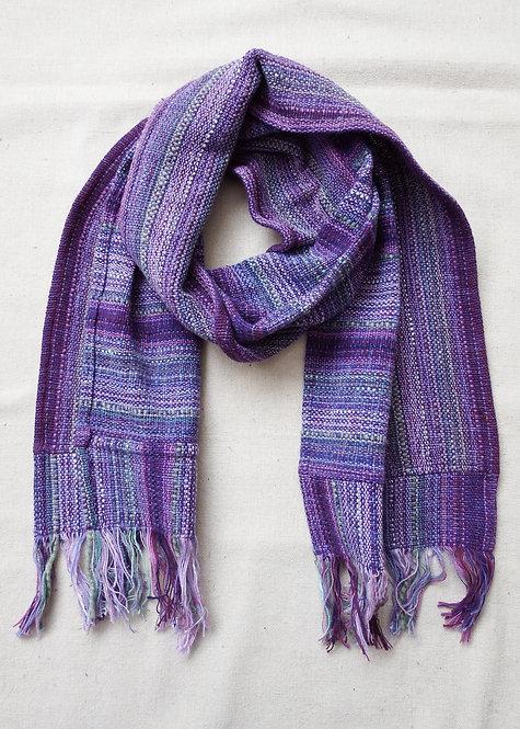 Lavender Fields | Scarf