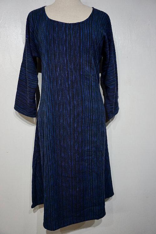 Midnight Flash Dress