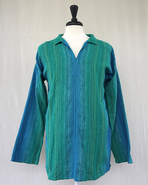 Turquoise Delight | Arming Shirt