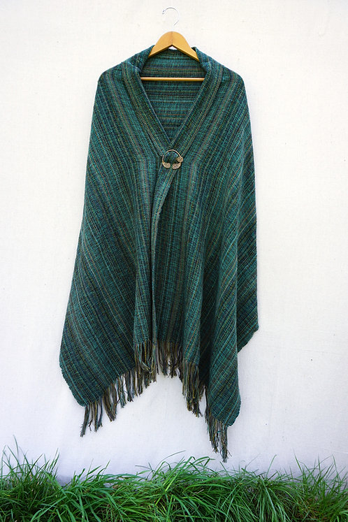Canopy | Rectangle Shawl