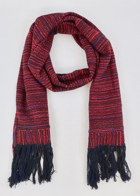 Scarlet Tanager | Scarf