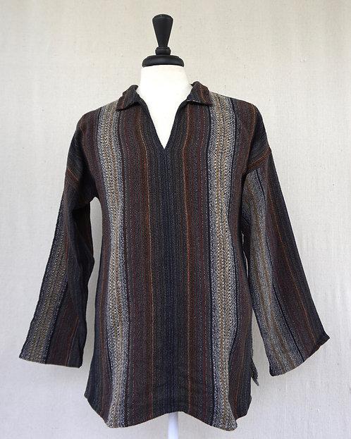 Black Agate Arming Shirt