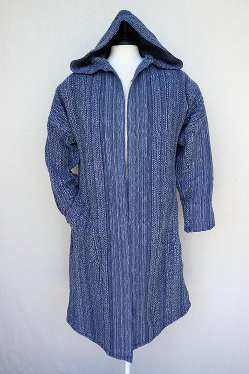Indigo Sky Hunters Coat