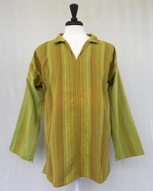 Green Sunflower | Arming Shirt