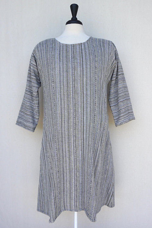 Aspen Bark | Tunic, Scoop Neck