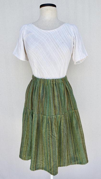 New Leaf | Short Skirt