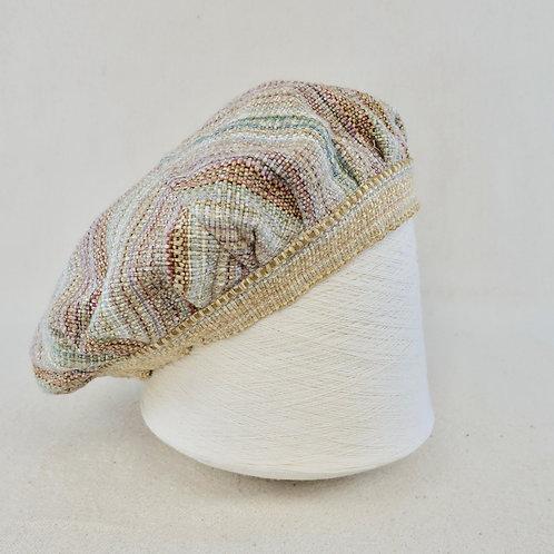 Cream Desert Stone | Hat