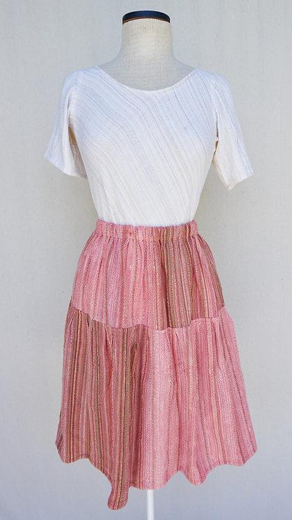 Orchard Bud Short Skirt